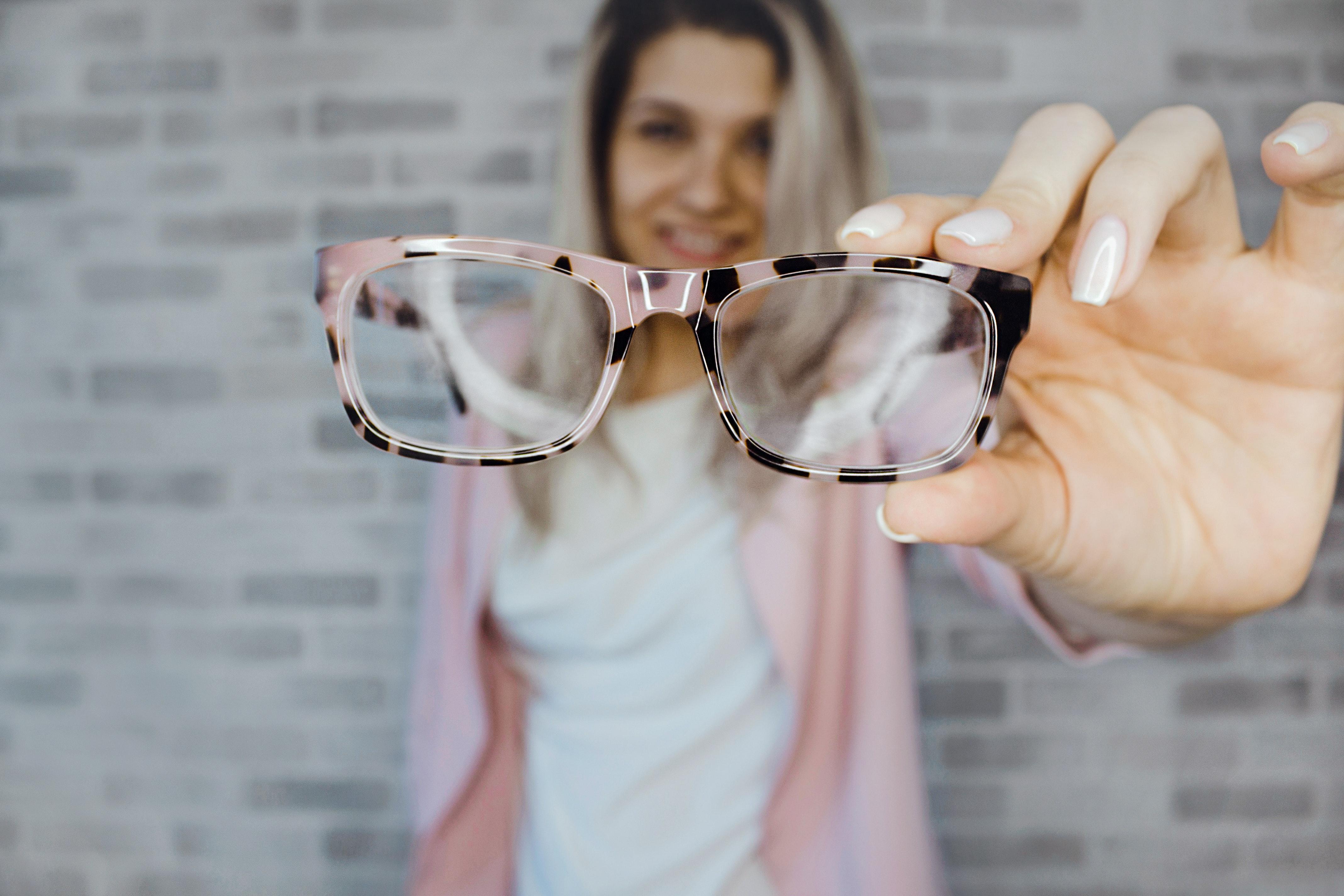 Taller de salud visual. ¡Experimenta con tu visión!