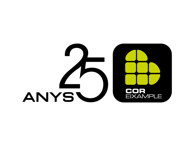Vine a celebrar els  25 anys  de Coreixample!