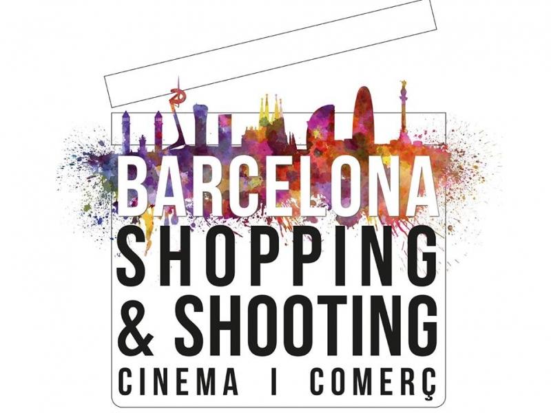 Vols que el teu establiment sutir a un curmetratge?BCN Shopping & Shooting !