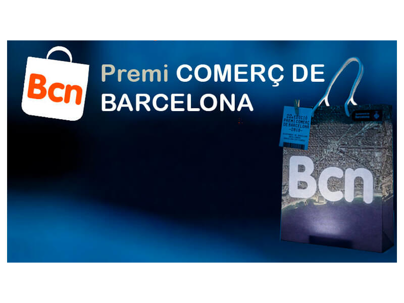 Premi Comerç de Barcelona