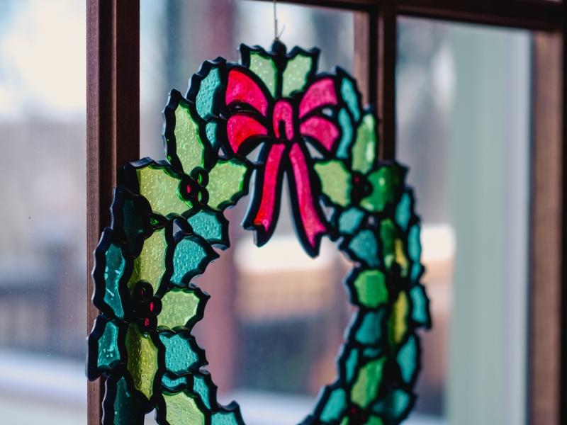 Formació: Decora el teu establiment per Nadal