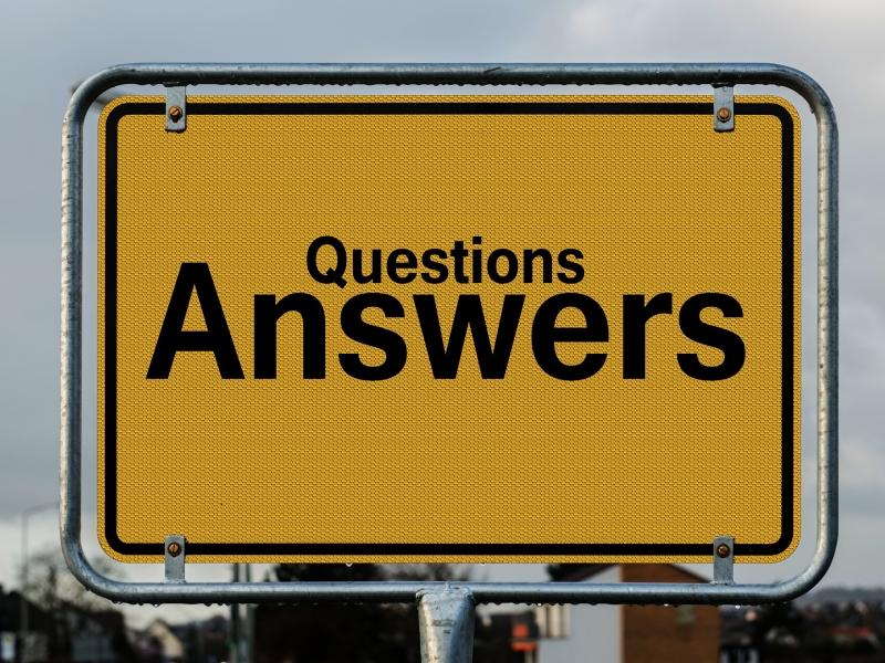 FAQs per a persones que treballen de cara al públic