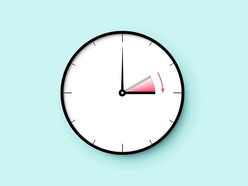 Aquest cap de setmana s'adopta l'horari d'estiu a l'espera de la decisió de la UE sobre la supressió del canvi d'hora