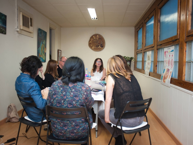 Mindfulness i Coaching per al Naixement
