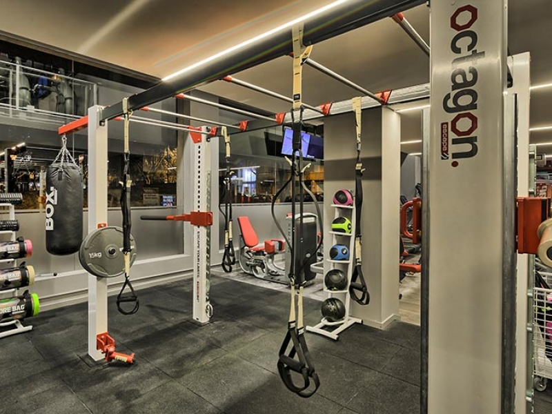 SNAP Fitness Bcn Centre (2)