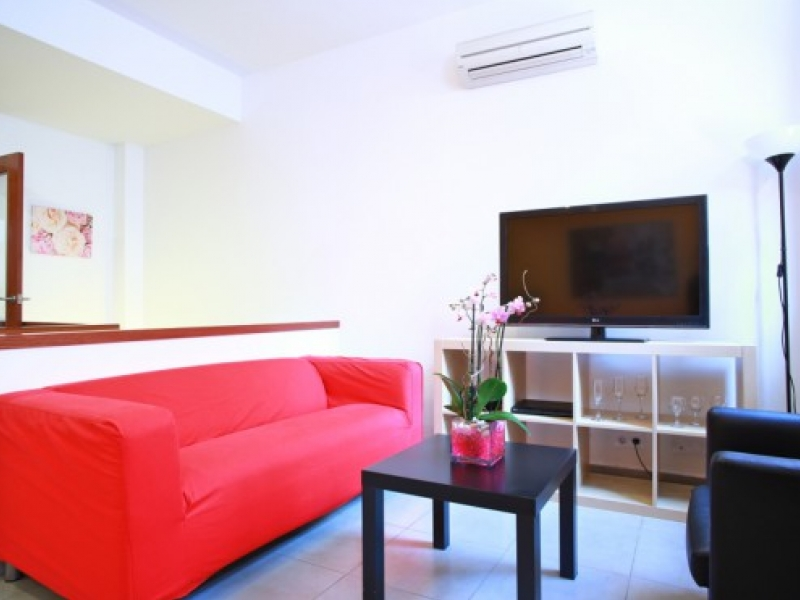Barcelona For rent Apartaments