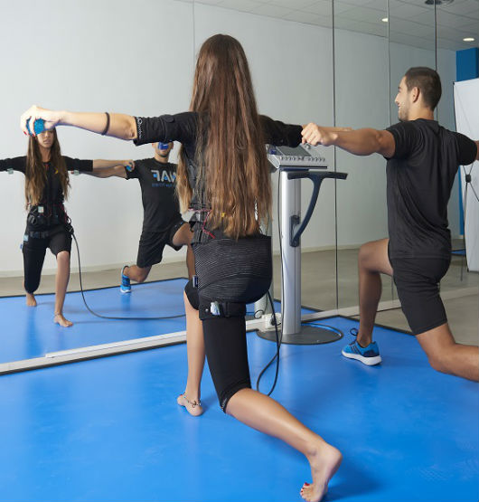 New Age Fitness, ¡bienvenidos a CorEixample!