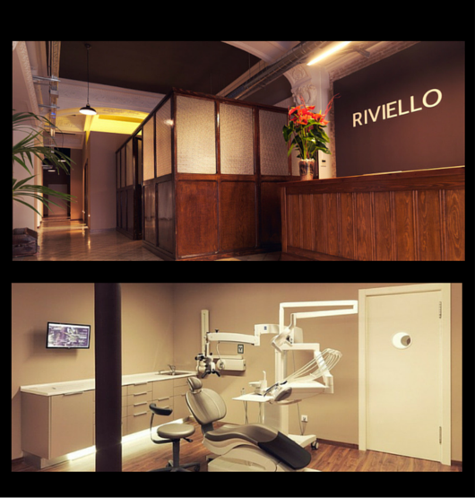 Nuevo Socio de Coreixample. Clinica Dental Riviello